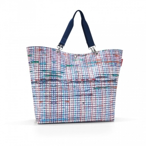 Torba shopper XL structure