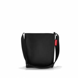 Torba shoulderbag S black