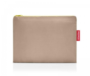 Torba mini maxi happybag taupe