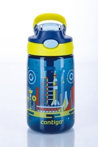 Bidon dziecięcy Contigo Gizmo Flip 420ml - nautical space