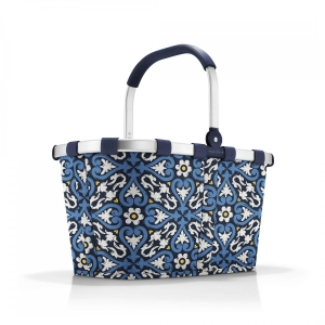 Koszyk carrybag floral 1