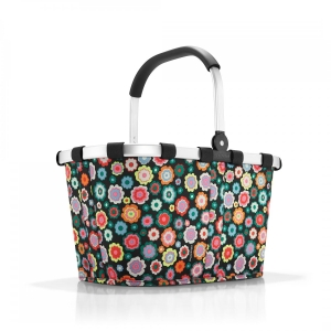 Koszyk carrybag happy flowers
