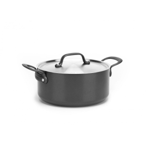 Garnek z pokrywką CRAFT 24 cm 4,9L GreenPan