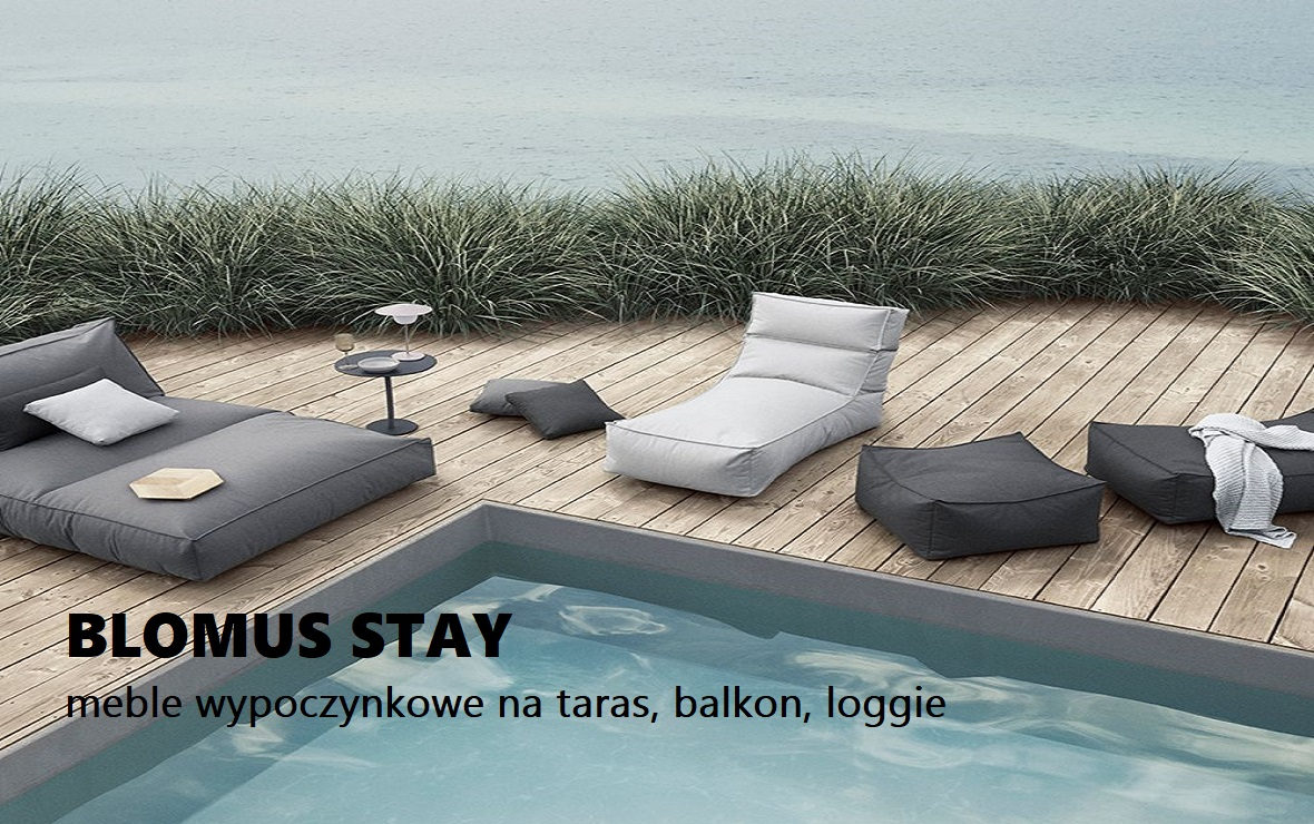 BLOMUS STAY